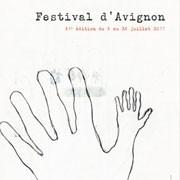 Festival Avignon logo