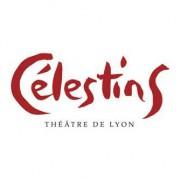 Théâtre des Célestins logo