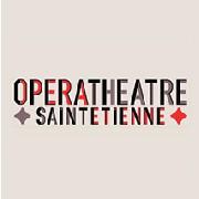 Opéra St Etienne logo