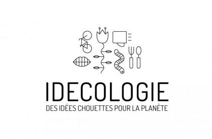 Idécologie, des idées chouettes pour la planète