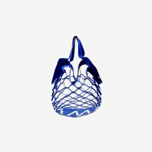 Sac en bâche publicitaire recyclée Reversible éco design