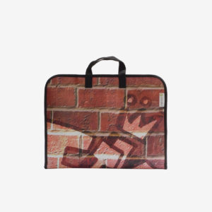 sac en bache recyclee reversible made in france