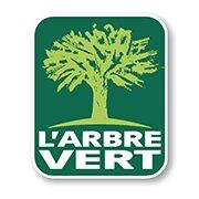 ARBRE VERT logo