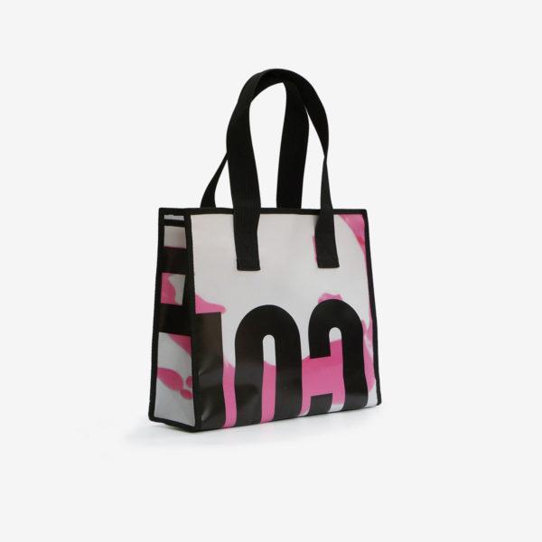 dos sac en bache reversible eco design