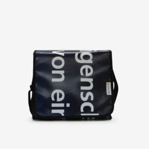 22 sac en bache publicitaire recyclee reversible upcycling