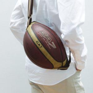sac ballon basket reversible eco desgign -upcycling