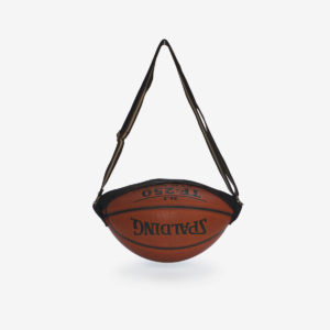 12 sac ballon spalding recycle reversible upcycling