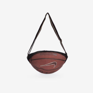 15 sac en ballon de basket recycle reversible upcycling