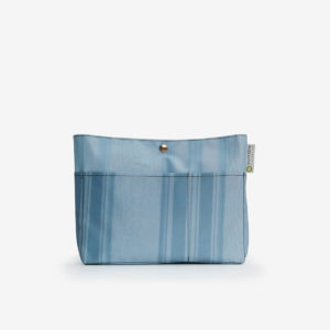 12 trousse toile publicitaire reversible made in france