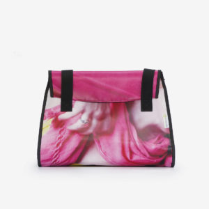 20 sac week end en bache publicitaire recyclee reversible made in france