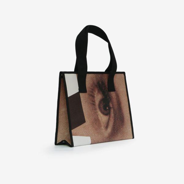 dos 37 sac en bache publicitaire recycle reversible eco design