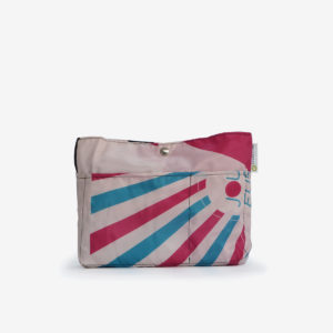 7 trousse toile publicitaire reversible made in france