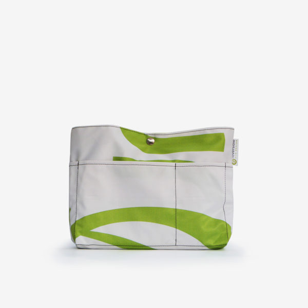9dos trousse toile publicitaire reversible made in france