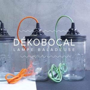 dekobocal lampe baladeuse le parfait reversible eco design