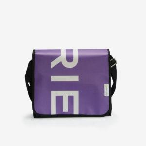 13 upcycling sac en bache publicitaire reversible