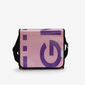 15 upcycling sac en bache publicitaire reversible