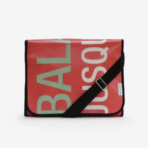 21 upcycling sac en bache publicitaire reversible