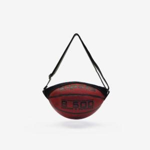 Sac en ballon de basket recyclé Kipsta.