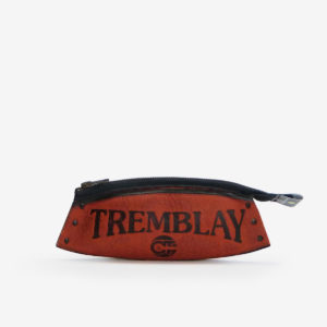 13 Trousse en ballon de basket Tremblay.