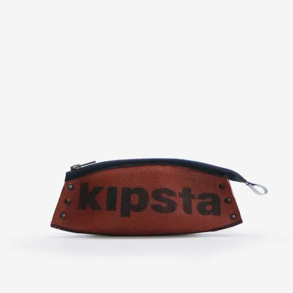 18 Trousse en ballon de basket Kipsta.
