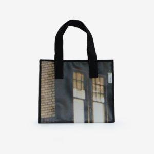 47 sac cabas en bâche publicitaire