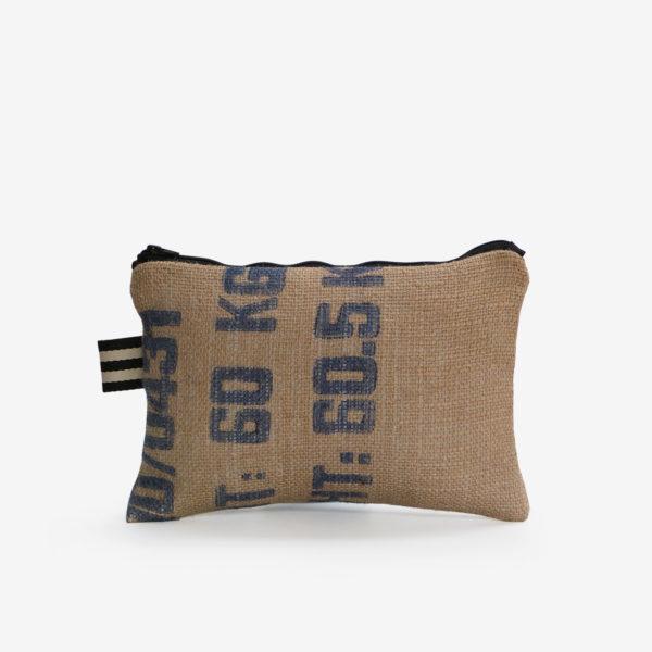 28dos Trousse en toile de sac de transport de café