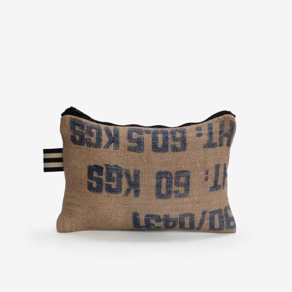 29dos Trousse en toile de sac de transport de café