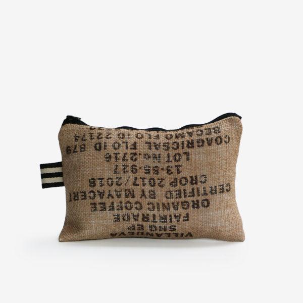 30dos Trousse en toile de sac de transport de café